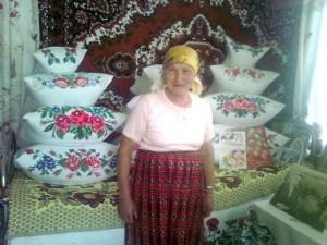 Матяш Валентина Степанівна