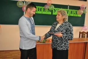 Факультет української філології ФУФ